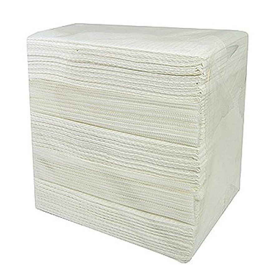 シャンプー金属ボイド完全防水ネイルペーパー ホワイト 50枚入
