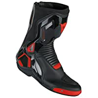 Dainese(ダイネーゼ) COURSE D1 OUT BOOTS 628 40 ふくらはぎベルクロ調整可能 レーシングタイプ 1795208