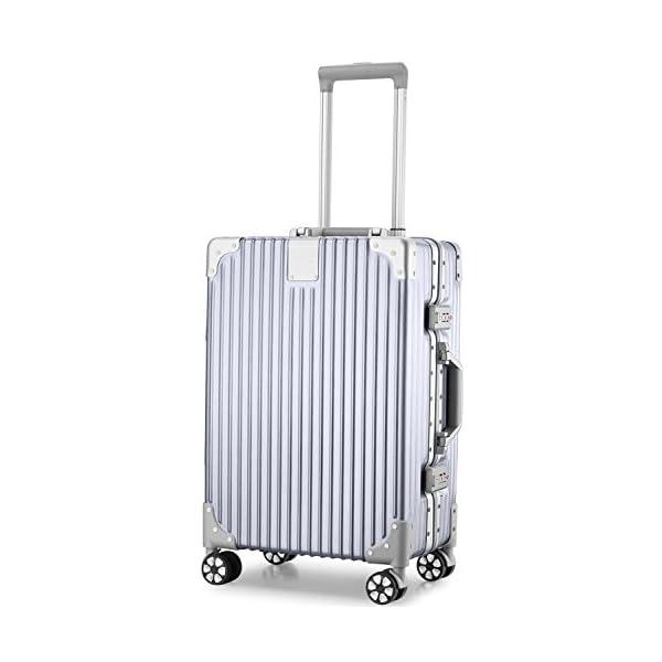 (アスボーグ)ASVOGUE スーツケース キャ...の商品画像