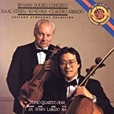 Double Concerto / Piano Quartet #3
