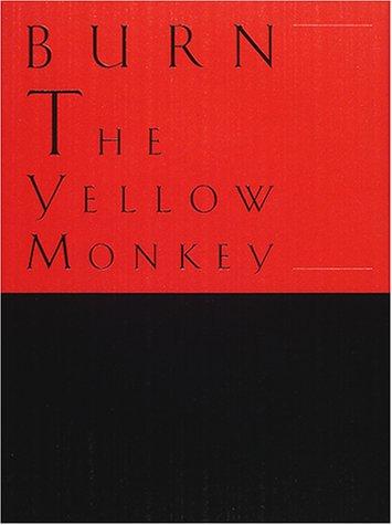 THE YELLOW MONKEY/BURNの詳細を見る