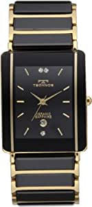 [テクノス]TECHNOS 腕時計 クォーツ  TAM530GB メンズ