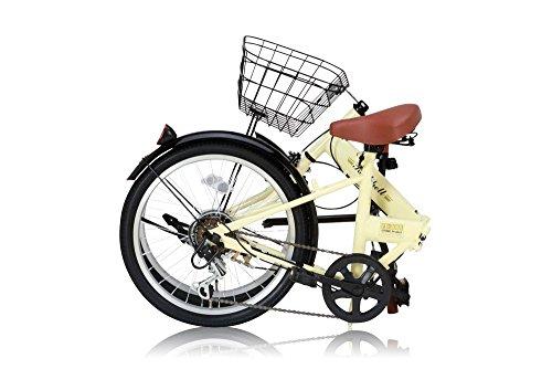 折りたたみ 自転車 6枚目のサムネイル