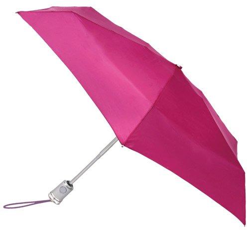 [해외]토쯔 AUTOMATIC UMBRELLA 원터치 열림 접는 우산 경량 유니섹스 (8610) [병행 수입품]/Toots AUTOMATIC UMBRELLA One-touch open folding umbrella lightweight unisex (8610) [parallel imported goods]