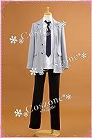 這いよれ! ニャル子さん 八坂真尋(やさか まひろ) 男子制服のコスプレ衣装