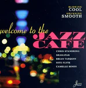 Welcome to the Jazz Cafe