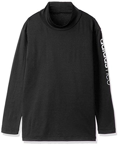 (アディダス ネオ) adidas neo Tシャツ ロング ハイネック ボーイズ