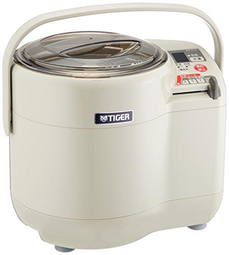 タイガー 精米器 5合 アーバンベージュ RSE-A100-CU