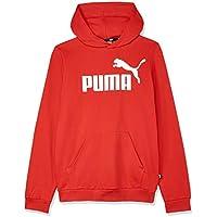 PUMA Kids ESS Logo Hoody FL B