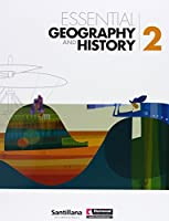 Essential geography and history, 2 ESO
