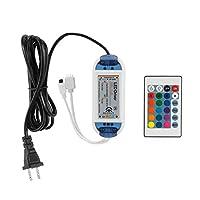 Lemonbest 12V 360W 30A 電源変圧器 LEDストリップ照明LEDビルボード LEDディスプレイ用 AC 100V - 220V - DC 12V 5a 1971538