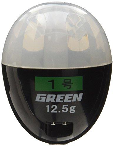 ルミカ(日本化学発光) チャップオン 1号 グリーン
