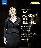 コルンゴルト:歌劇《ヘリアーネの奇跡》[Blu-ray Disc]