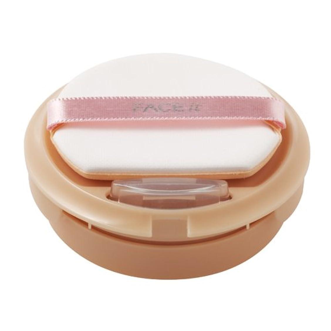 隔離芝生マークされた[Refill] # 01 Radiant Beige THE FACE SHOP Face It Aura Color Control Cream ザフェイスショップ フェイスイット アウラ カラーコントロール クリーム...