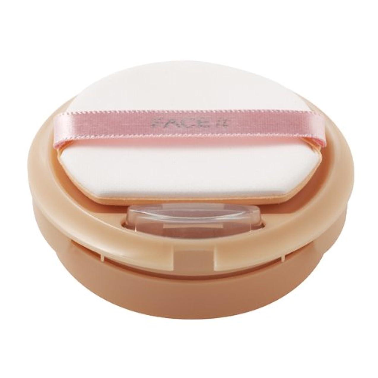 検証レインコート提供[Refill] #02 Natural Beige THE FACE SHOP Face It Aura Color Control Cream ザフェイスショップ フェイスイット アウラ カラーコントロール クリーム...