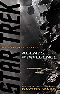 Agents of Influence (Star Trek: The Original Series) (English Edition)