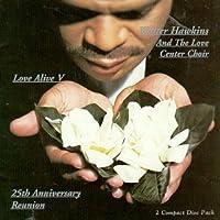 Love Alive 5: 25th Anniversary Reunion 1