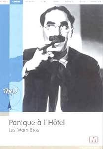 Panique à l'hotel