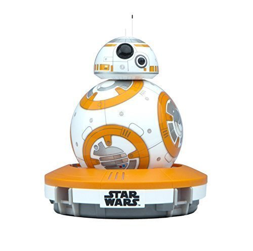 Sphero BB-8 App-Enabled Droid by Unite...