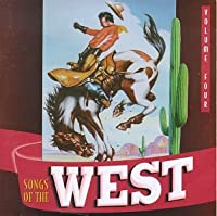 Songs Of The West, Vol. 4: Movie & Television Themes