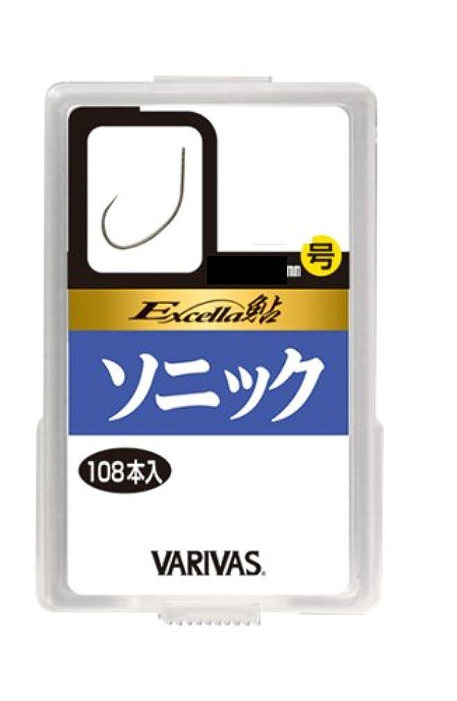 祝福イブニング電報VARIVAS(バリバス)  エクセラ鮎 ソニック 6.5号