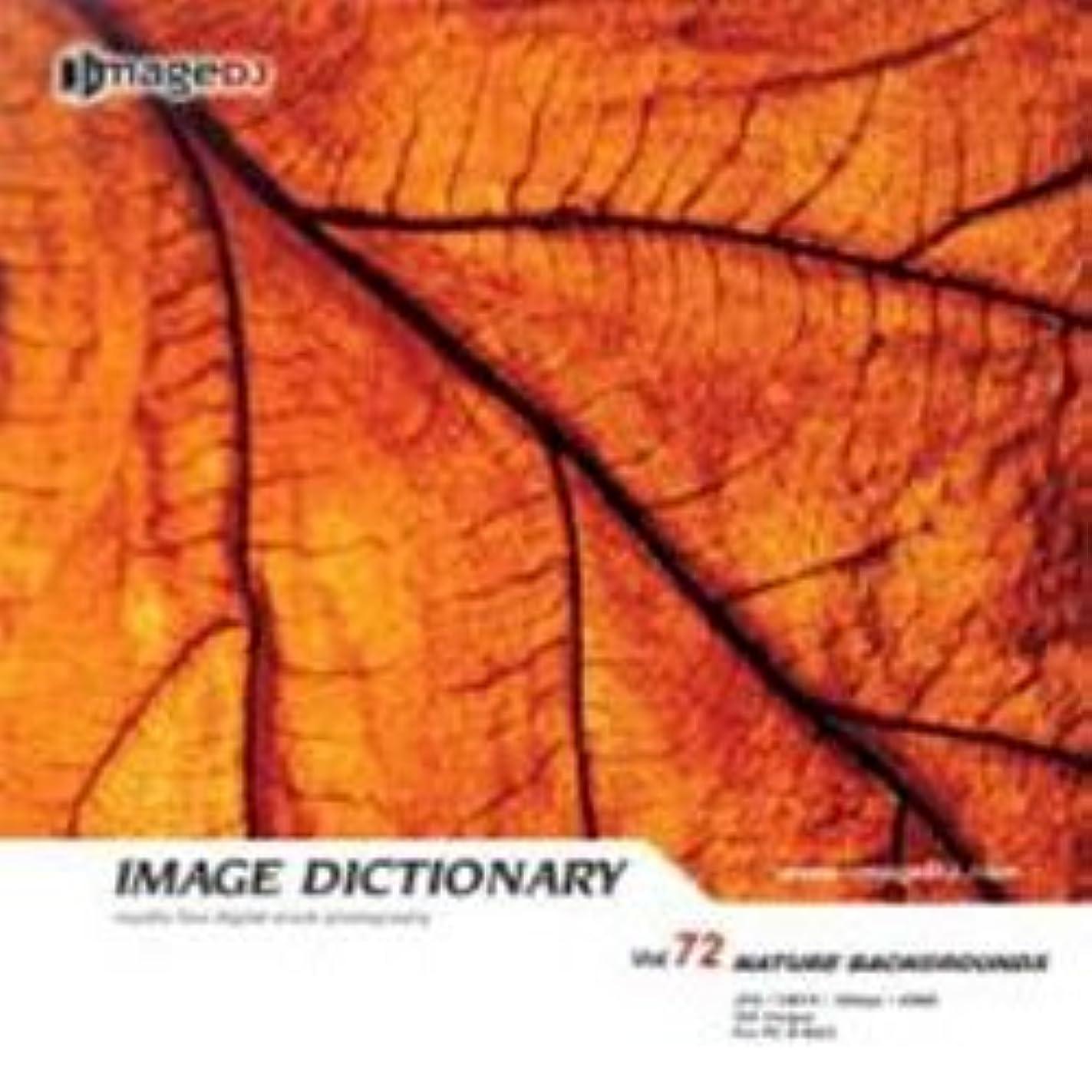 粘性の病的再撮りイメージ ディクショナリー Vol.72 自然の背景