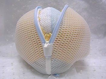 タニコーポレーション『ブラジャー専用洗濯ネットマシマロ』