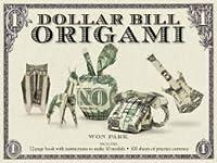 Dollar Bill Origami Kit, by Won Park