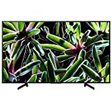 "Sony 49 inches Smart Sony 49"" X7000G 4K Smart TV (2019)"