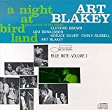 Night at Birdland 1