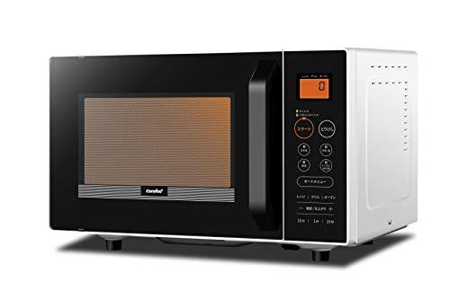 【レンジだけでは勿体ない】オーブンレンジおすすめ7商品を徹底比較のサムネイル画像