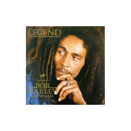 Legend-Best of Bob Marley & the Wailers
