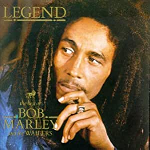 Legend-Best of Bob Marley & the Wailers