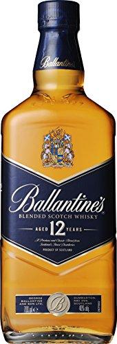 サントリー ブレンデッドスコッチウイスキー バランタイン 12...