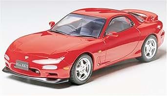 タミヤ 1/24 スポーツカーシリーズ アンフィニ RX-7 タイプR