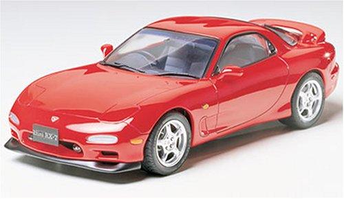 1/24 スポーツカーシリーズ アンフィニ RX-7 タイプR