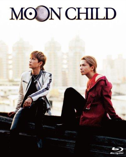 MOON CHILD 【Blu-ray】