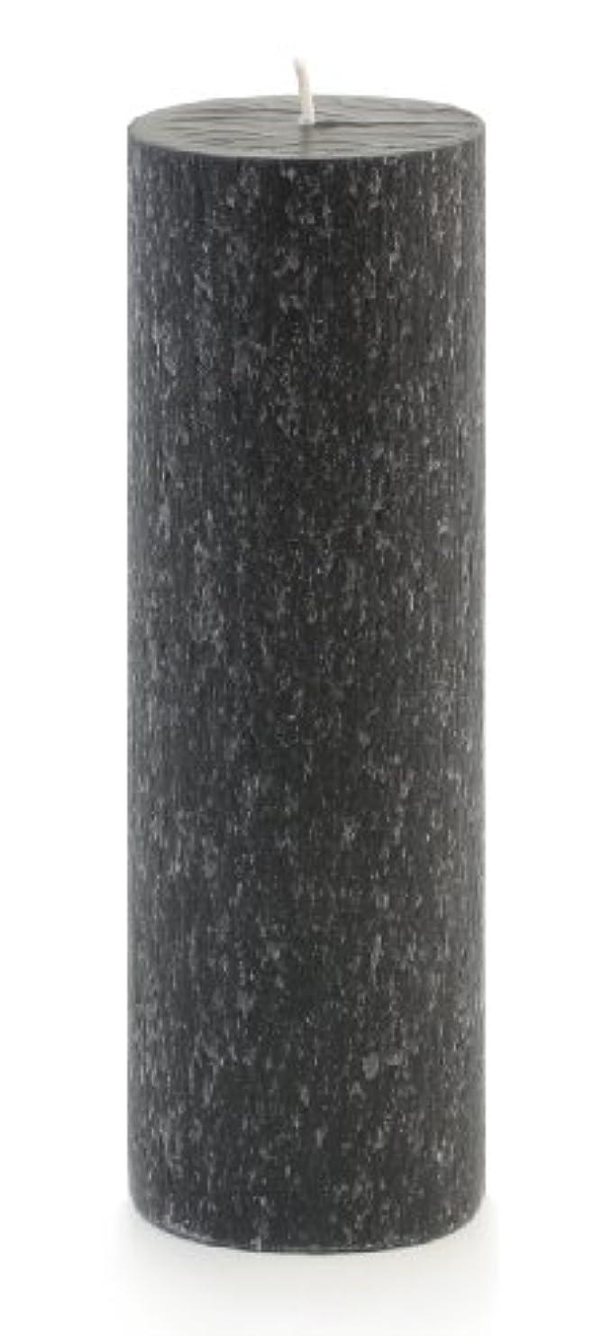 劇作家優雅な予防接種(Patchouli) - Root Candles Scented Timberline Pillar Candle, 7.6cm by 23cm Tall, Patchouli Pure