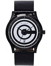 ALIVE ATHLETICS ドラゴンボール コラボウォッチ 腕時計 THE CLASSICS Capsule Corporation カプセルコーポレーション THE-CLASSICS WHITE