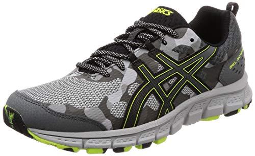 Asics] Running Shoes Trail Running Gel