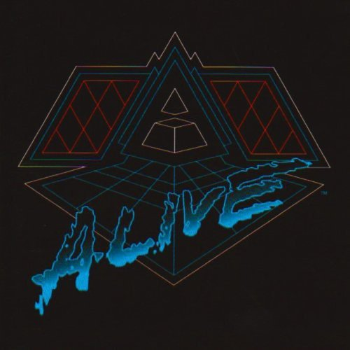 Alive 2007の詳細を見る