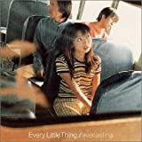 Future World♪Every Little ThingのCDジャケット