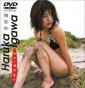 井川遥「imagine」 [DVD]