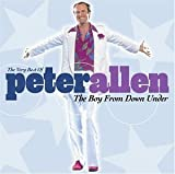 Boy from Down Under-Very Best of Peter Allen