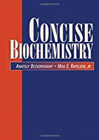 Concise Biochemistry