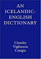 Icelandic-English Dictionary