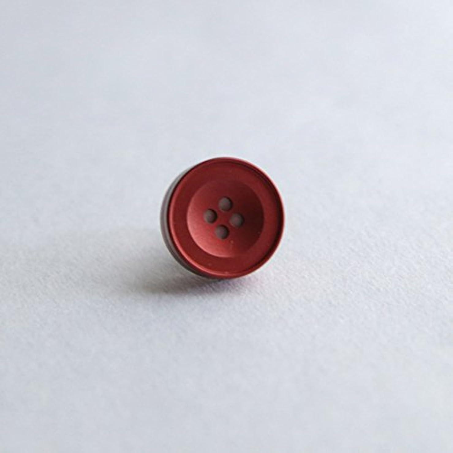 ランタン野球会話CEMENT PRODUCE DESIGN(セメントプロデュースデザイン) ALMA aroma pins -matte ver.- マットレッド