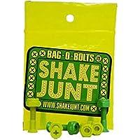 【SHAKE JUNT】 シェイクジャント 【Phillips BAG O BOLT】 7/8インチ プラスボルト バッグオーボルト SKATEBOARD スケボー スケート ビス ボルト