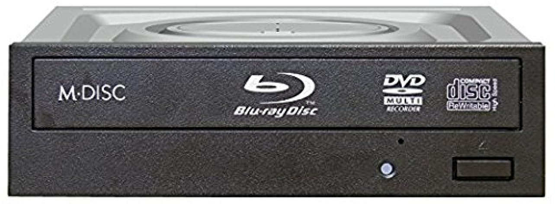 補足便利さ比類なきBlu-ray/DVDエラーレート計測機能付き 内蔵BD-REドライブ WH16NS58DQ