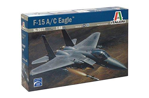 イタレリ 2617 1/48 F-15Cイーグル